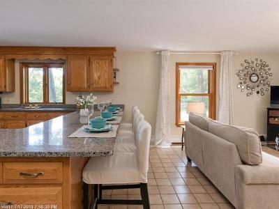 Falmouth Single Family Home For Sale: 234 Falmouth Rd