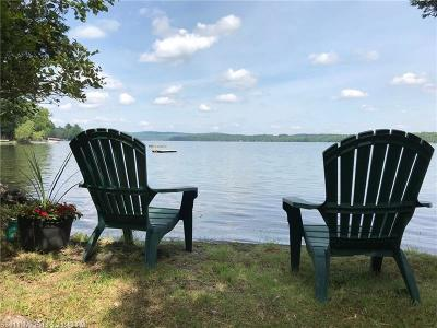 Single Family Home For Sale: 297 Shore Road