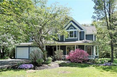 Scarborough, Cape Elizabeth, Falmouth, Yarmouth, Saco, Old Orchard Beach, Kennebunkport, Wells, Arrowsic, Kittery Single Family Home For Sale: 20 Mitchellwood Dr
