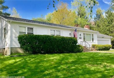 Single Family Home For Sale: 187 Juniper St