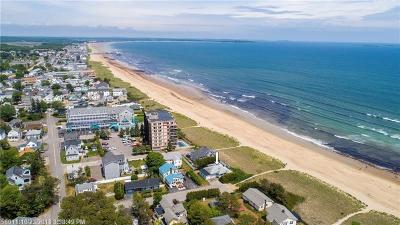 Scarborough, Cape Elizabeth, Falmouth, Yarmouth, Saco, Old Orchard Beach, Kennebunkport, Wells, Arrowsic, Kittery Single Family Home For Sale: 2 Odessa Ave