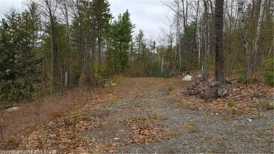 Residential Lots & Land For Sale: L7 Decker Route 201