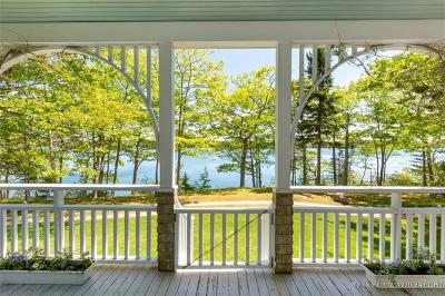 York County, Cumberland County Condo For Sale: 7 Gallows Island Rd 1 #1