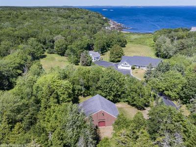 Single Family Home For Sale: 74 Pumpkin Cove Rd