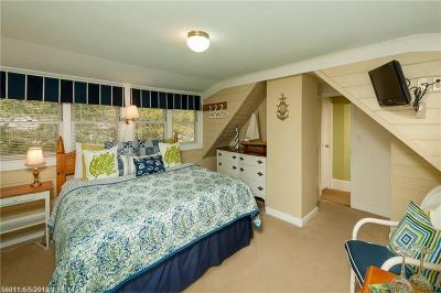 Ogunquit Condo For Sale: 433 Main St 8 #8
