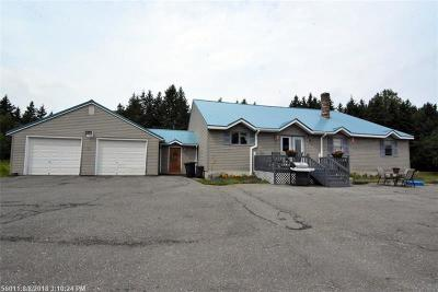 Eagle Lake Single Family Home For Sale: 15 Deprey Rd