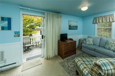 Ogunquit Condo For Sale: 433 Main St 10 #10