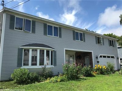 South Portland ME Multi Family Home For Sale: $495,900