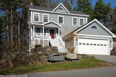 Ogunquit Single Family Home For Sale: 10 Merganser Ln