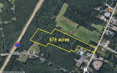 York County, Cumberland County Residential Lots & Land For Sale: 986 Portland Rd