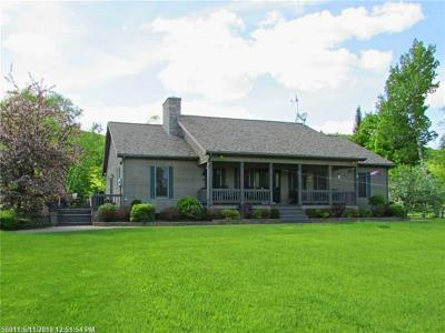 Eagle Lake Single Family Home For Sale: 29 Pinkham Ln