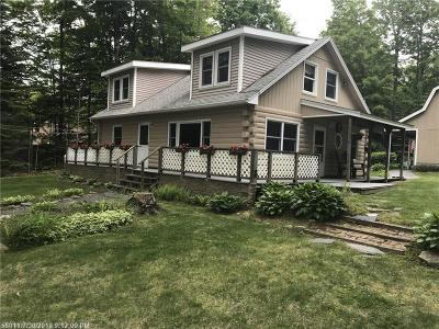 Single Family Home For Sale: 144 Loon Cv