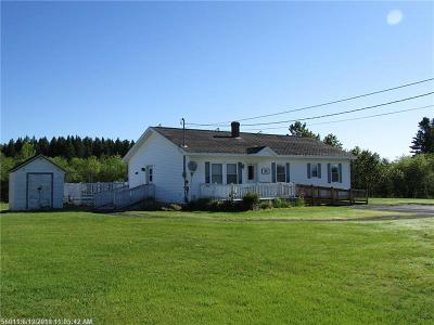 Eagle Lake Single Family Home For Sale: 31 Devoe Brook Rd