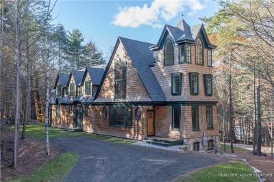 Scarborough, Cape Elizabeth, Falmouth, Yarmouth, Saco, Old Orchard Beach, Kennebunkport, Wells, Arrowsic, Kittery Single Family Home For Sale: 276 Littlejohn Rd