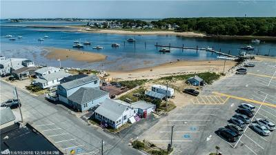 Scarborough, Cape Elizabeth, Falmouth, Yarmouth, Saco, Old Orchard Beach, Kennebunkport, Wells, Arrowsic, Kittery Single Family Home For Sale: 7 Bay Ave