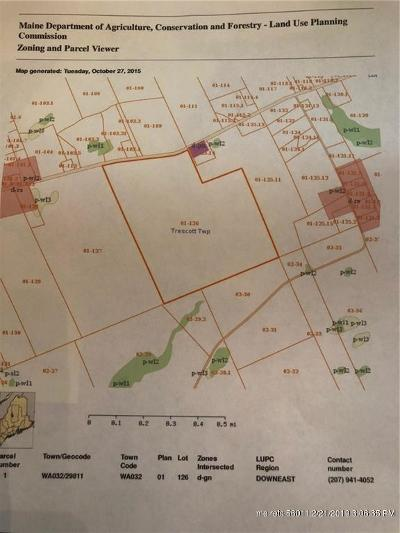 Residential Lots & Land For Sale: 00 Rt. 189