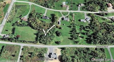 Mapleton Residential Lots & Land For Sale: Lot Pleasant Hill Drive