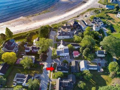 South Portland ME Single Family Home For Sale: $569,000