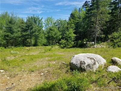 Sullivan Residential Lots & Land For Sale: 128 Morancy Road