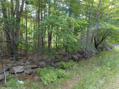 Bangor Residential Lots & Land For Sale: Lot 9 H Ohio St