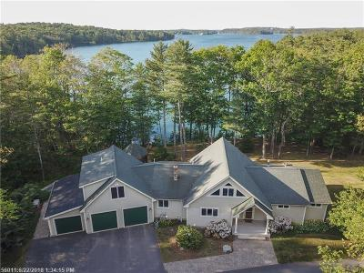Single Family Home For Sale: 103 Laurel Cove Rd