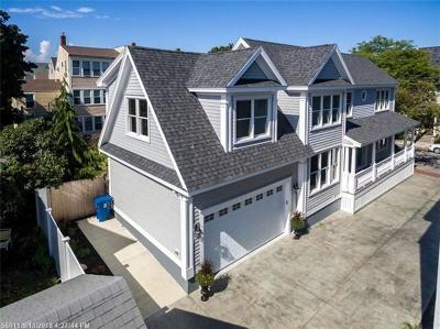 Portland Single Family Home For Sale: 16 Morning St