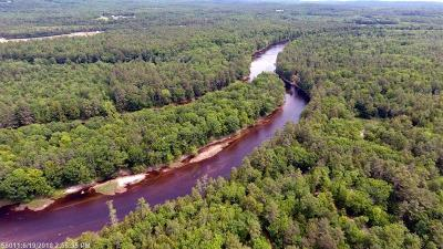 York County, Cumberland County Residential Lots & Land For Sale: 0 Tucker Rd