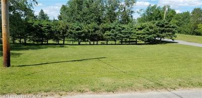 Caribou Residential Lots & Land For Sale: M23L17 Montgomery Avenue