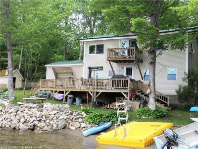 Multi Family Home For Sale: 172 Rocky Shore Dr