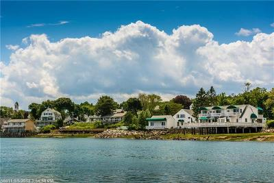 Ogunquit Condo For Sale: 66 Beach St 1 #1