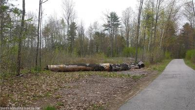 York County, Cumberland County Residential Lots & Land For Sale: 125-A Watson Mill Rd