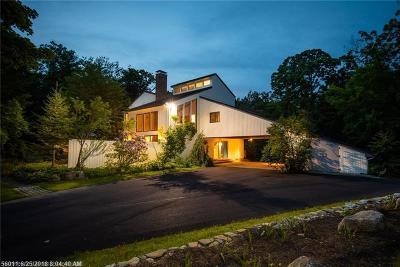 Single Family Home For Sale: 195 Love Lane