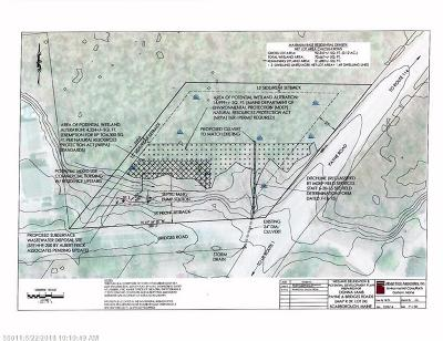 York County, Cumberland County Residential Lots & Land For Sale: 1 Bridges Dr