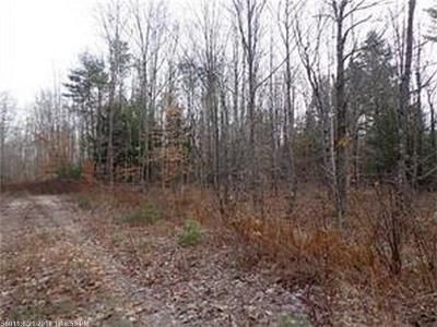 York County, Cumberland County Residential Lots & Land For Sale: Lot 5 Dyer Ln