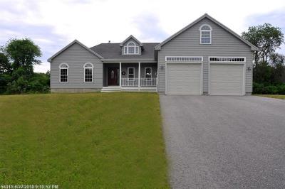 Scarborough Single Family Home For Sale: 1 Farmhouse Rd