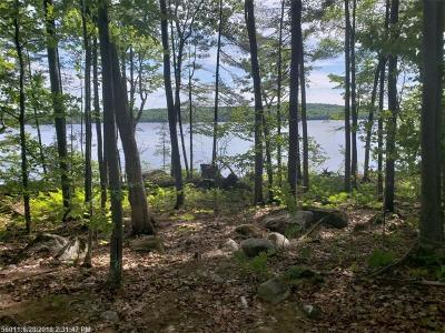 York County, Cumberland County Residential Lots & Land For Sale: 2 Soaring Pines