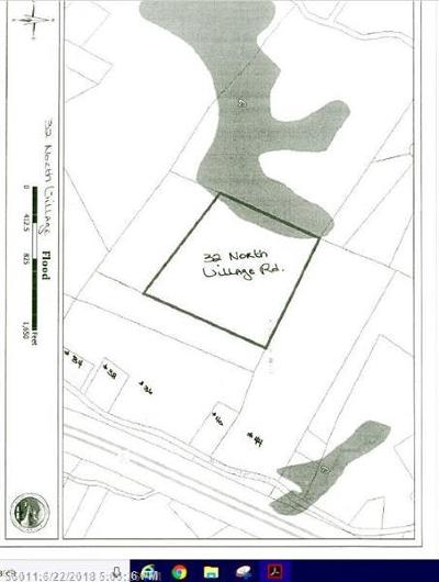 York County, Cumberland County Residential Lots & Land For Sale: 32 North Village Rd