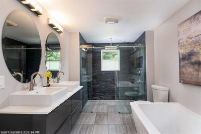 Portland Single Family Home For Sale: 78 Caleb St