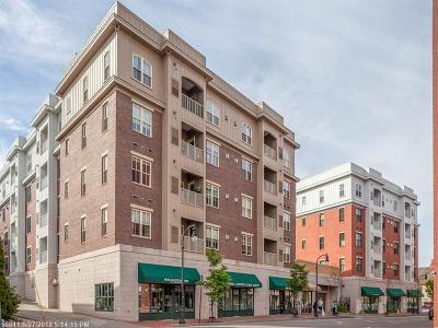 Portland Condo For Sale: 15 Middle St 409 #409