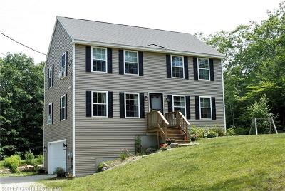 Windham Single Family Home For Sale: 30 Bruschi Rd