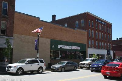 Commercial For Sale: 79 Main Street
