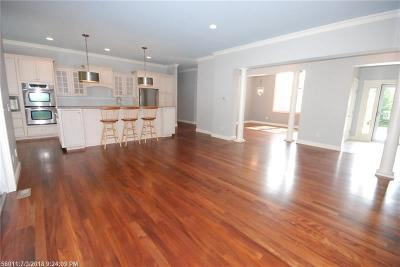 Falmouth Condo For Sale: 1 Lindenwood Ln Wv-6 #WV-6