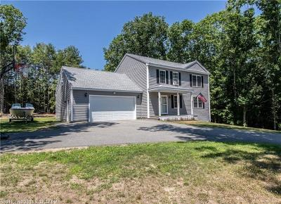 Kennebunk Single Family Home For Sale: 40 Ericas Way