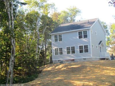 Portland Single Family Home For Sale: 25 Alderbrook