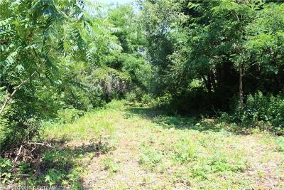Residential Lots & Land For Sale: Camp Benson Road