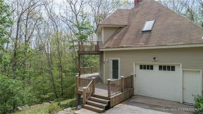 Cumberland Single Family Home For Sale: 23 Middle Road