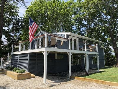 Kennebunk Condo For Sale: 8 Chase Hill Rd 3 #3