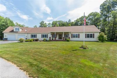 Windham Single Family Home For Sale: 29 Victoria Ln