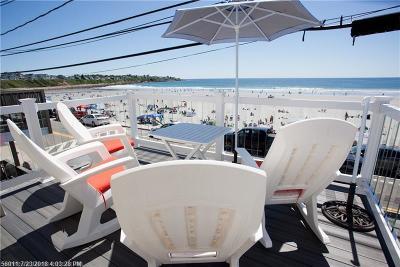 York Multi Family Home For Sale: 101 Long Beach Ave