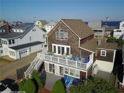 Wells Multi Family Home For Sale: 306 Atlantic Ave